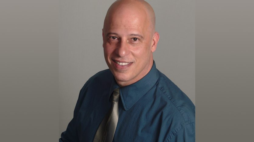 Real Estate Agent Headshot - Dave Loucks